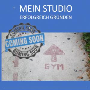 Buch Mein Studio – Erfolgreich gründen