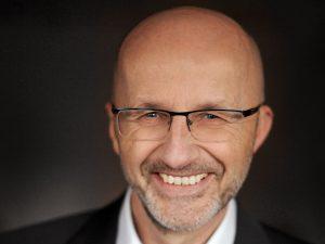 Portrait Norbert Kroshoff