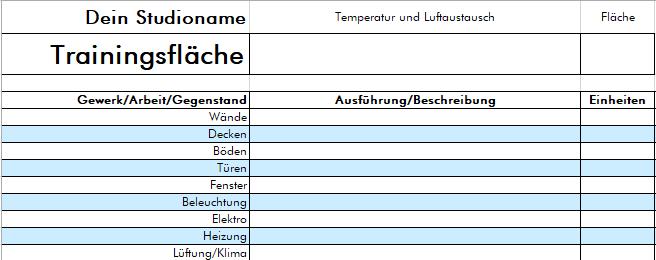 Raumbuch