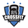 Logo Crossfit Hamminkeln